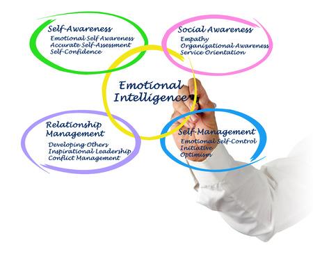 social emotional: Emotional Intelligence