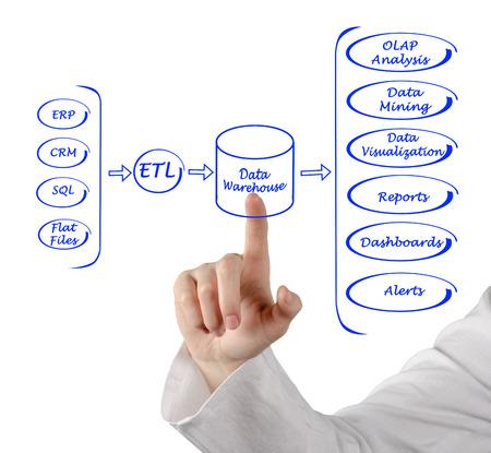 administrador de empresas: Sistema de procesamiento de datos