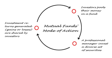 action fund: How Do Mutual Funds Work?