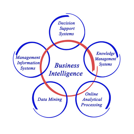 online analytical processing: Business Intelligence