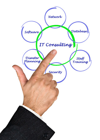 augmentation: IT Consulting