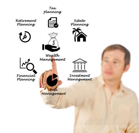 insurer: Wealth Management