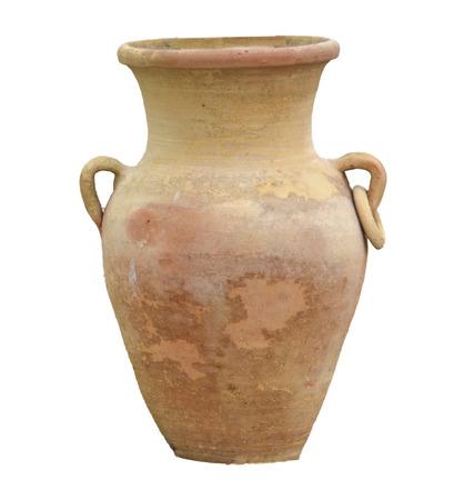 vasi greci: Vaso greco Archivio Fotografico