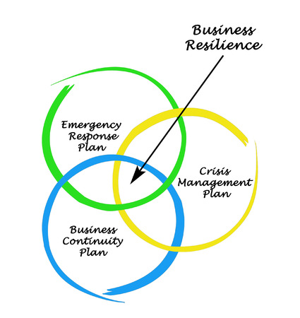 resilience: Business Resilience