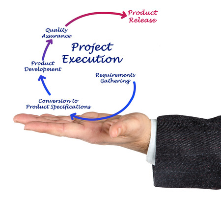 execution: Project Execution