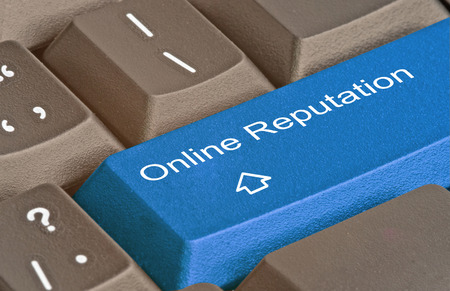 Key für die Online-Reputation