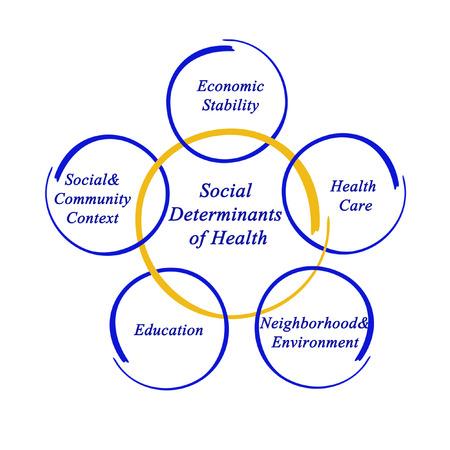 determinants: Social Determinants of Health