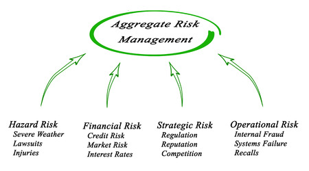 aggregate: Aggregate Risk Management
