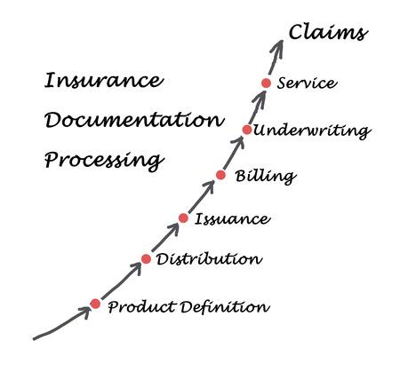 documentation: Insurance Documentation processing