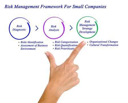 categorization: Risk Management Framework For Small Companies