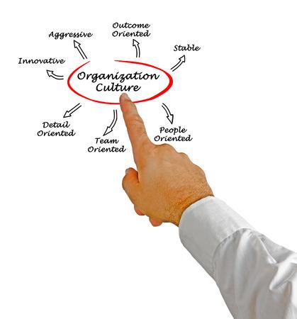 human resource management: Organization Culture