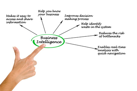 reduces: Business Intelligence