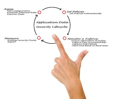 lifecycle: Ciclo de Vida de Seguridad Datos de programa