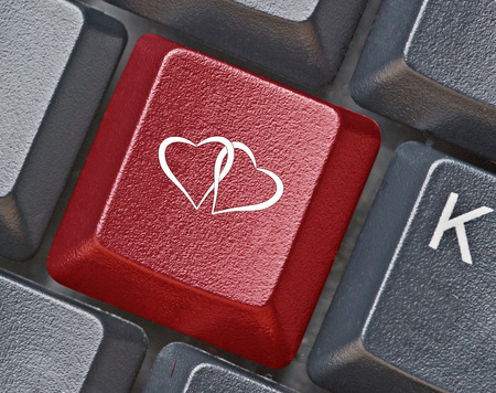 computer net: key for Online dating