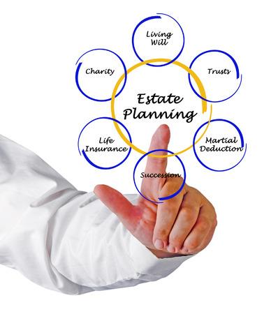 succession: Estate Planning