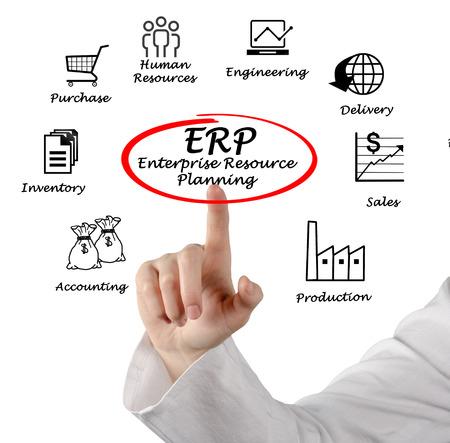 inventario: Planificaci�n de recursos empresariales