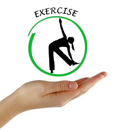 usefulness: Usefulness of exercising