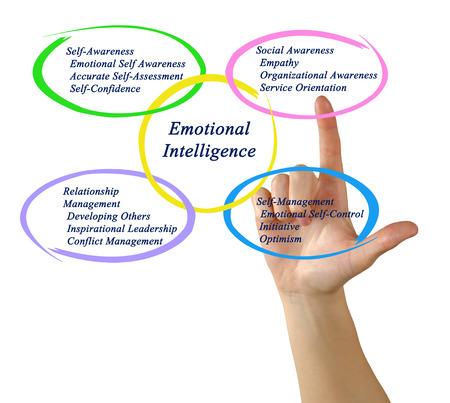 conflictos sociales: Inteligencia Emocional