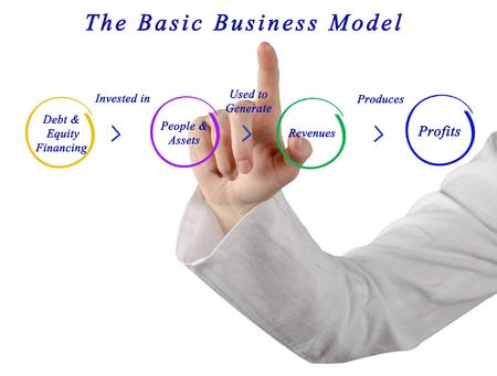 business model: Basic Business Model