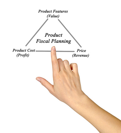 fiscal: Product Fiscal Planning