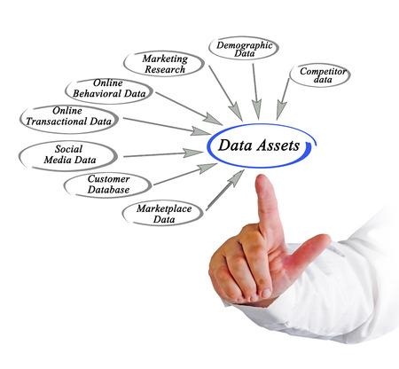 behavioral: Data Assets