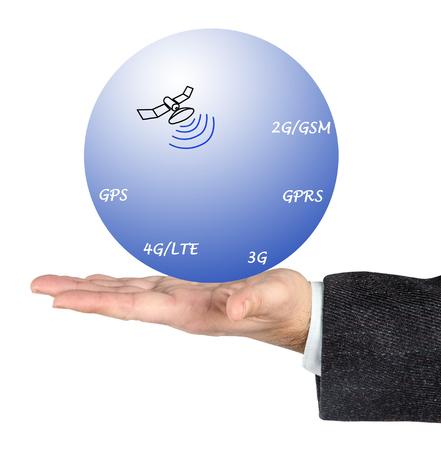 protocols: Protocolli di comunicazione a lunga distanza