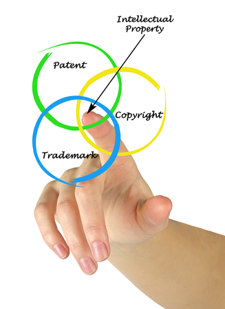 intellectual property: protection of intellectual property