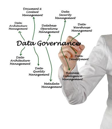 metadata: Data Governance