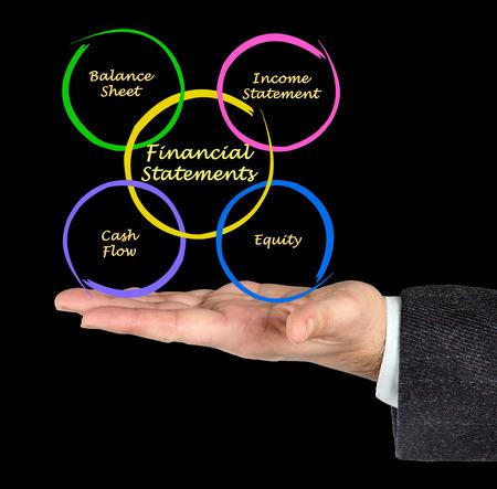 financial statement: Financial Statement