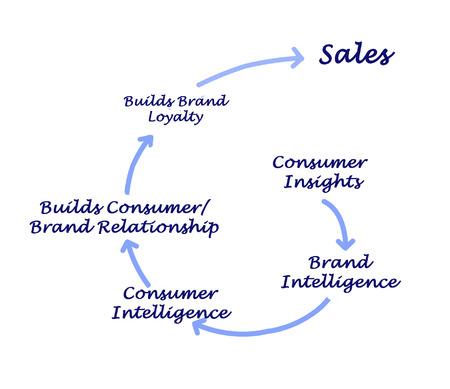 cycles: Diagrama de ventas