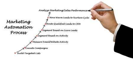taget: Marketing automation process