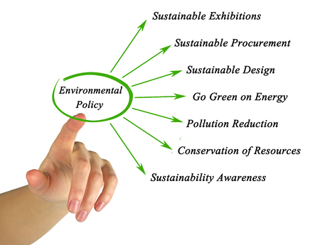 conservation: Diagram of Environmental Policy
