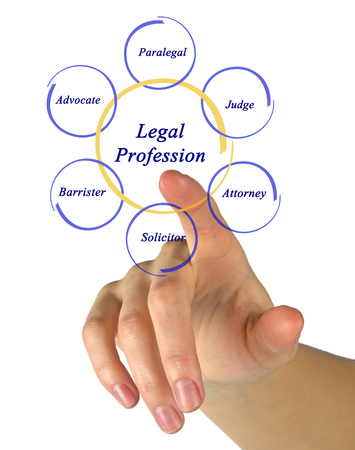 profession: Legal Profession
