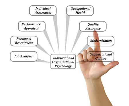 psicologia: Psicología Industrial y Organizacional