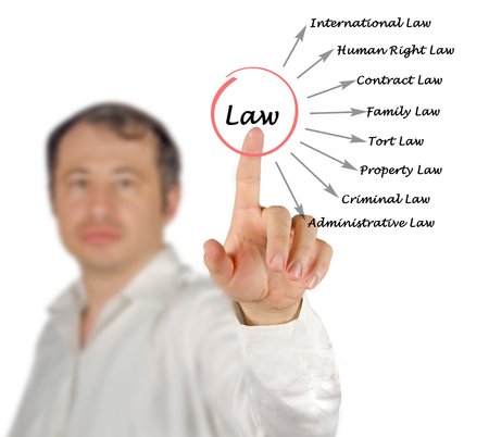 tort: Diagram of law