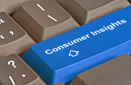 key for consumer insights