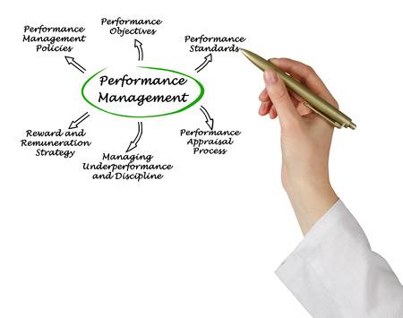 remuneraciones: Performance Management System