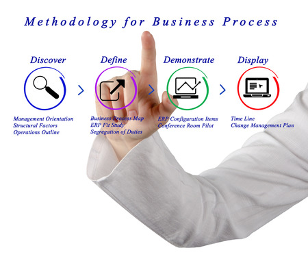 methodology: Methodology for Business Process