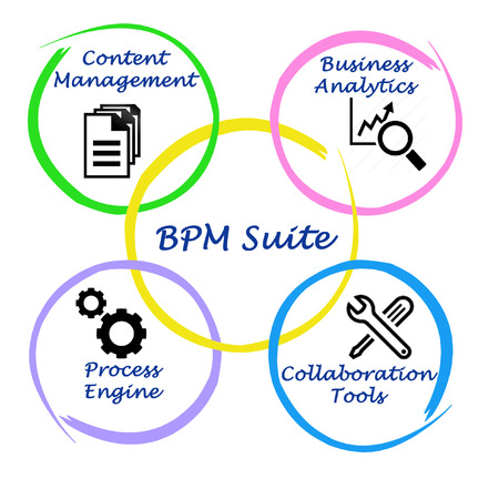 suite: Business Process Management Suite