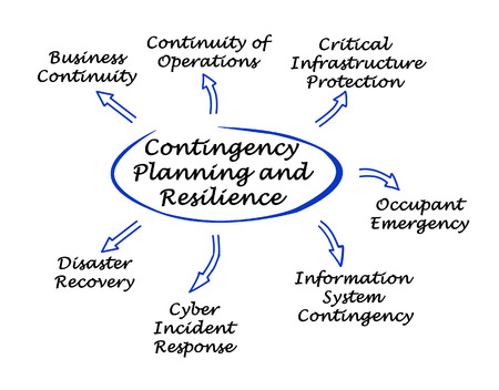 contingency: Contingency Planning and Resilience