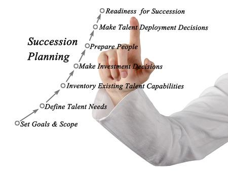 succession: Succession Planning & Management Process