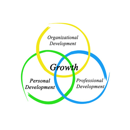 property development: Diagram of Business growth