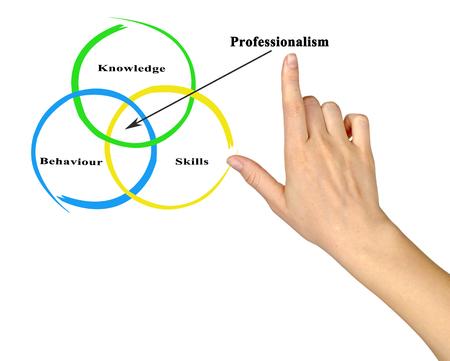 Komponenty profesjonalizmu