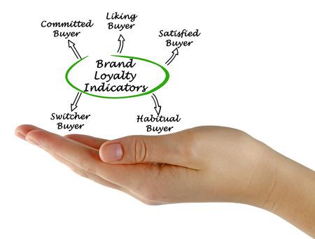switcher: Brand Loyalty Indicators