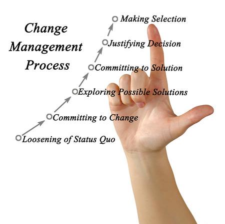 quo: Change Management Process