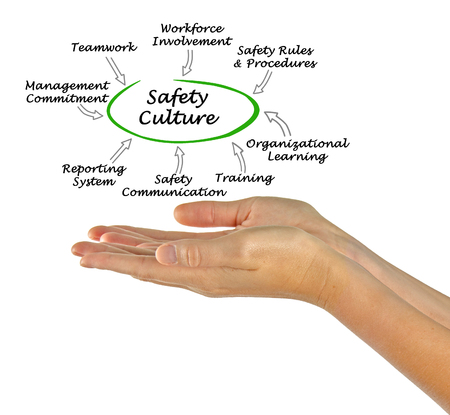 culture: Diagram of Safety Culture