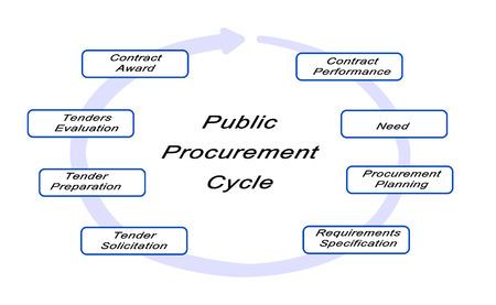 solicitation: Public Procurement Cycle
