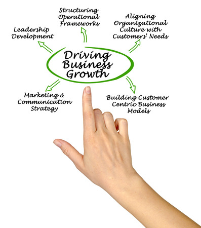 multidisciplinary: Driving Business Growth