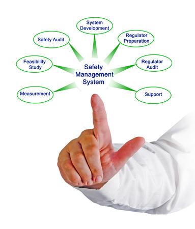 management system: Safety Management System