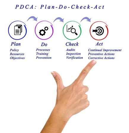 audits: PDCA